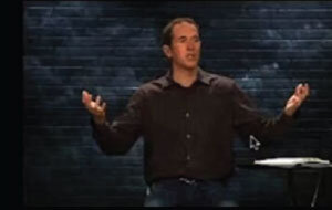 Starting Over (Part 3) Rethink It<br /> by Andy Stanley