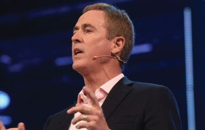 Starting Over (Part 1) Three Myths<br /> by Andy Stanley