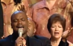 Worth Is The Lamb by Brooklyn Tabernacle Choir