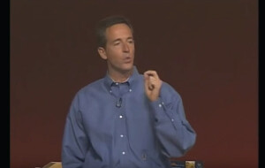 Discovering God's Will 4<br /> by Andy Stanley