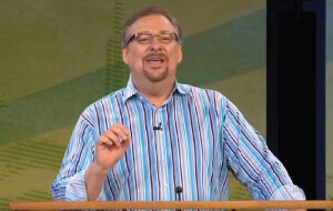 God Wants to Talk With You<br /> by Rick Warren