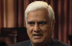 How Can a Good God Allow Evil? Does Life Have Meaning? Dr. Ravi Zacharias