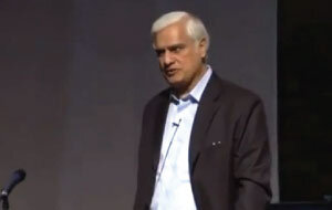 Life's Toughest Questionswith Ravi Zacharias