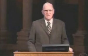 The Science of God Dr. Chuck Missler