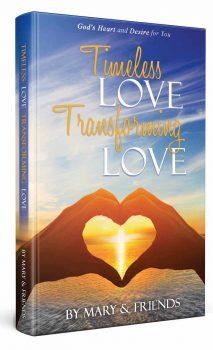 Timeless Love, Transforming Love | JesusOnline com