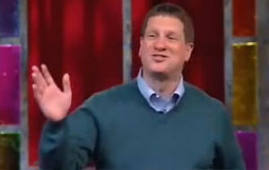 Why Did Jesus Come to Earth? Lee Strobel