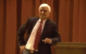 Why the Bible? by Ravi Zacharias