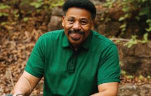 Getting Through The Enemy's Line<br /> by Prayer Tony Evans