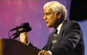 Is Qu'ran Accurate by Ravi Zacharias