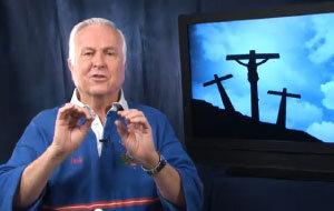 For Whom Did Jesus Die?  Josh McDowell